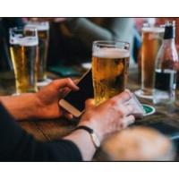 Як смартфон зможе контролювати рівень вживання алкоголю