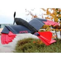 Літаючий дрон із змінним крилом і хвостом перспективний засіб для відлякування птахів