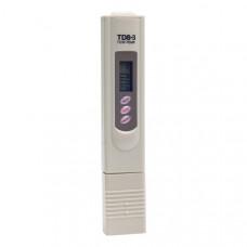 TDS-метр, солемір BROM TDS-3