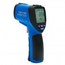 Інфрачервоний термометр - пірометр FLUS IR-865U (-50...+1850)