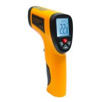 Інфрачервоний термометр - пірометр Xintest HT-826 (-50...+550)