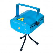 Лазерний відлякувач птахів Laser stage lighting (мод. YX-09, DL-101, SN-09)