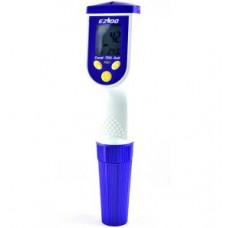 Кондуктометр/солемер/термометр водозахищений з АКТ EZODO 7021