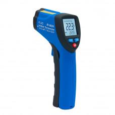 Інфрачервоний термометр пірометр Flus IR-802H (-50...+550)