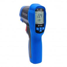 Інфрачервоний термометр - пірометр FLUS IR-821 (-50...+850)