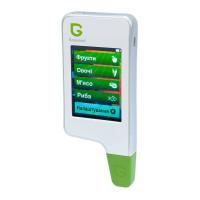 Бытовой нитрат-тестер ANMEZ Greentest