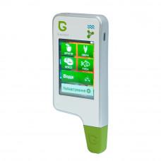 Побутовий нітрат-тестер + аналізатор води ANMEZ Greentest 2 в 1