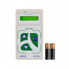 Детектор-індикатор радону SIRAD MR-106N