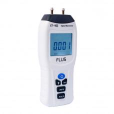 Дифманометр FLUS ET-922