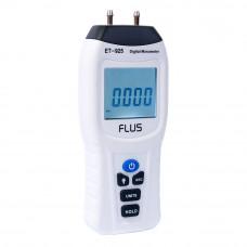 Дифманометр FLUS ET-925