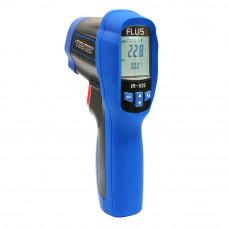 Інфрачервоний пірометр FLUS IR-820 (-50...+500)