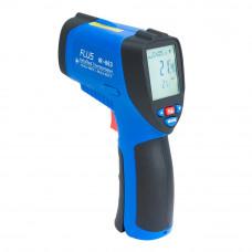 Інфрачервоний термометр - пірометр FLUS IR-863 (-50...+1650)