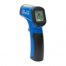 Інфрачервоний термометр пірометр Flus IR-811 (-50...+500)