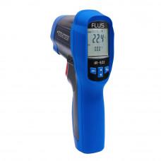 Інфрачервоний термометр - пірометр Flus IR-822 (-50...+1050)