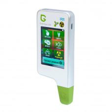 Побутовий нітрат-тестер з дозиметром та аналізом води ANMEZ Greentest Eco 3 в 1