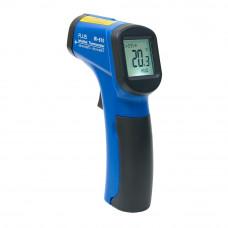 Інфрачервоний термометр пірометр Flus IR-810 (-50...+330)