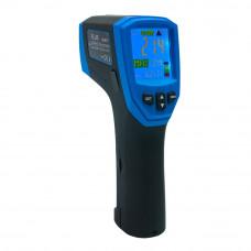 Інфрачервоний термометр - пірометр FLUS IR-871 (-50... +2280)