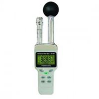 Термогігрометр з індексом WBGT та реєстратором даних TM-188D