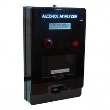 Алкотестер Alcoscan AL-4000 для нічних клубів, барів, ресторанів, казино