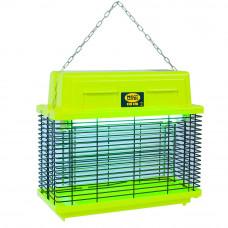 Електричний знищувач комарів CriCri-309 Fluo Green