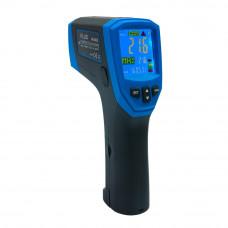 Інфрачервоний термометр - пірометр FLUS IR-869 (-50...+1680)