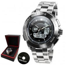 Годинник, дозиметром Gamma Master II (СИГ-РМ1208М)