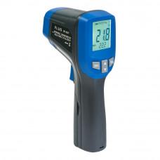 Інфрачервоний термометр пірометр Flus IR-827 (-30...+550)