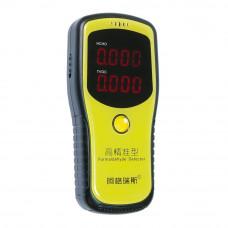 Цифровий детектор формальдегіду + аналізатор якості повітря WP6900