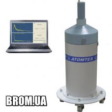 Гамма Бета Спектрометр МКС-АТ1315 АТОМТЕХ, спектрометр гамма бета випромінювання