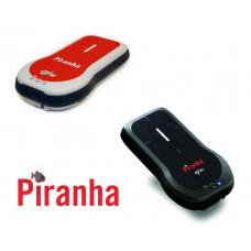 Дозиметр для контролю характеристик рентгенівських апаратів, калібрування Piranha