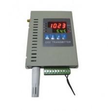 СО2 Монітор/термометр-контролер Ezodo CTH-370
