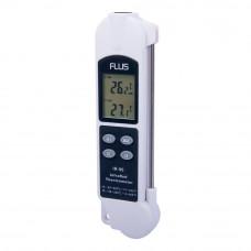 Інфрачервоний термометр пірометр Flus IR-90 (-35...+330)