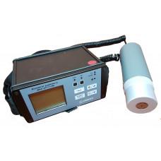 Дозиметр-радіометр МКС-АТ1117М з зовнішнім блоком детектування Гамма та Рентгенівського випромінювання БДКГ-04