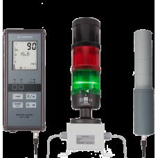 Дозиметр-радіометр МКС-АТ1117М з зовнішнім Блоком Детектування (Рентгенівський Гамма або Нейтронний) та Пристроєм Сигналізації