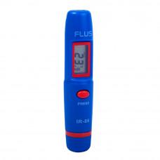 Інфрачервоний термометр пірометр Flus IR-86 (-50 ...+260)